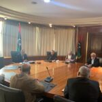 GTUC meeting with Ministry of Economy